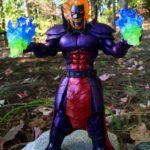 Doctor Strange Marvel Legends Dormammu Build-A-Figure Review