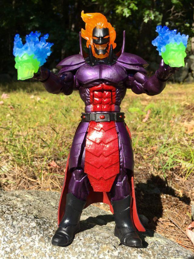 Hasbro Doctor Strange Marvel legends Dormammu Figure