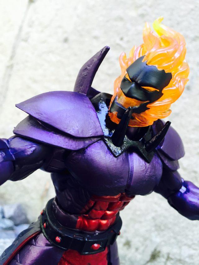 "Marvel Legends 6"" Dormammu Figure 2016"