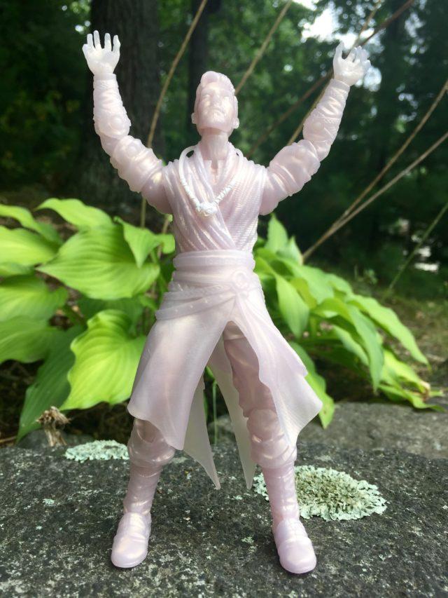 """Astral Form Doctor Strange Legends 6"""" Figure"""