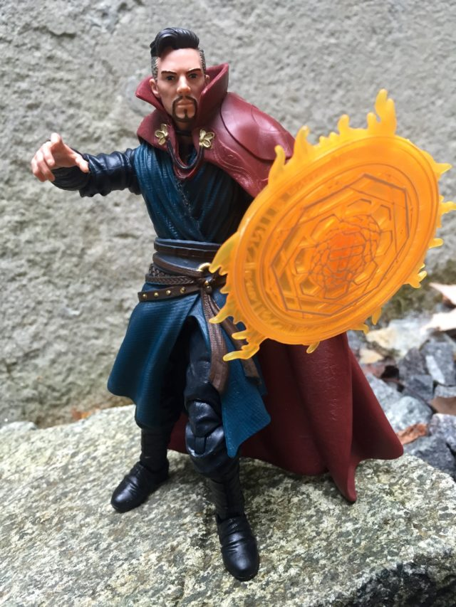"Rune Accessory for Hasbro ML 6"" Doctor Strange Figure"