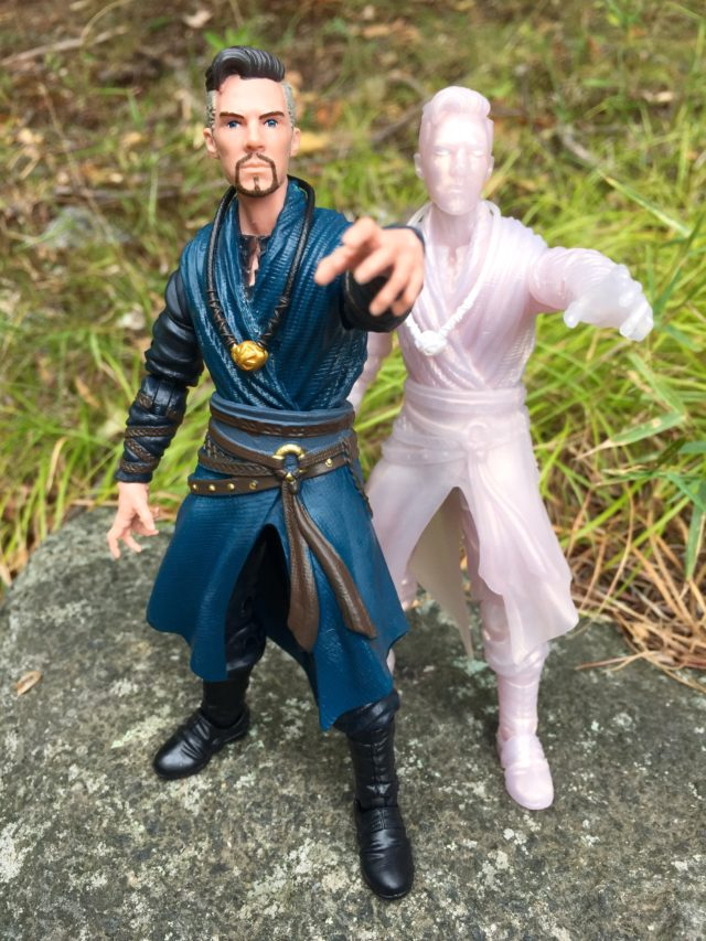 "Doctor Strange Legends 6"" Figure without Cape Astral"