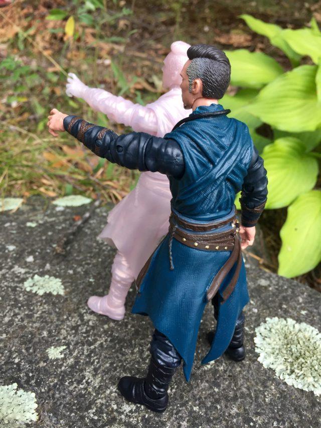 "Movie Doctor Strange Hasbro 6"" Figures without Cape"