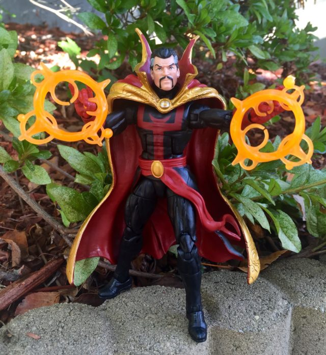 Marvel Legends Modern Dr Strange Six Inch Figure