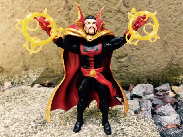 "Hasbro Marvel Legends 6"" Doctor Strange 2016 Figure"