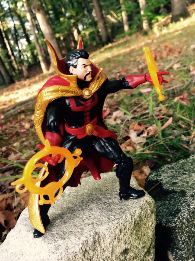 "Modern Doctor Strange Marvel Legends 6"" Figure"