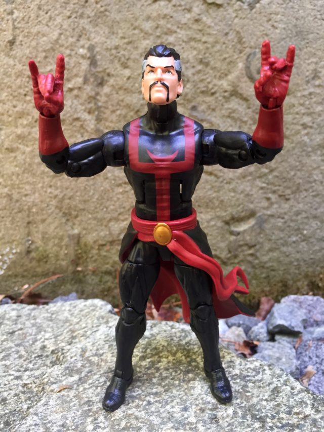 Marvel Now Doctor Strange Marvel Legends Figure
