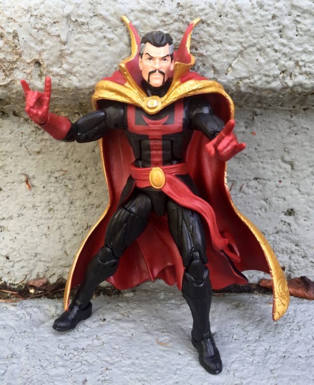 Marvel Legends 2016 Doctor Strange Review