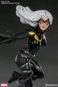 close-up-of-black-cat-premium-format-figure