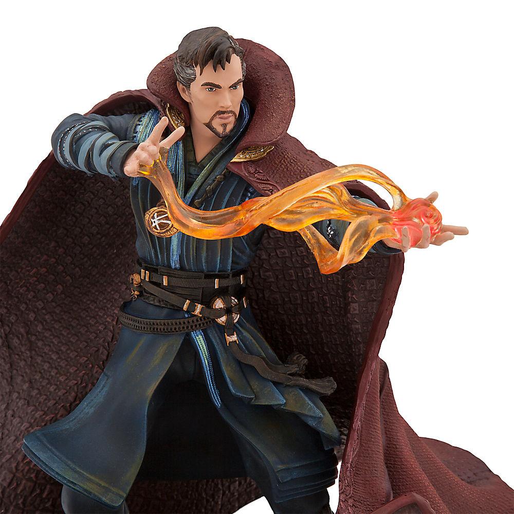 Disney Exclusive Doctor Strange Statue Up For Order Le