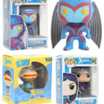 Funko X-Men POP Vinyls & Dorbz Up for Order on Amazon!