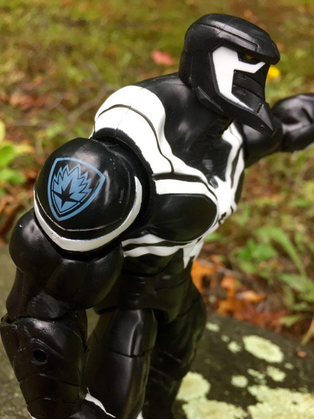 Space Knight Logos on Space Venom BAF Shoulders