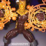NYCC 2016: Marvel Legends 2017 Shocker & Sandman!
