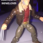 NYCC 2016: Marvel Legends Old Man Logan & Shatterstar!
