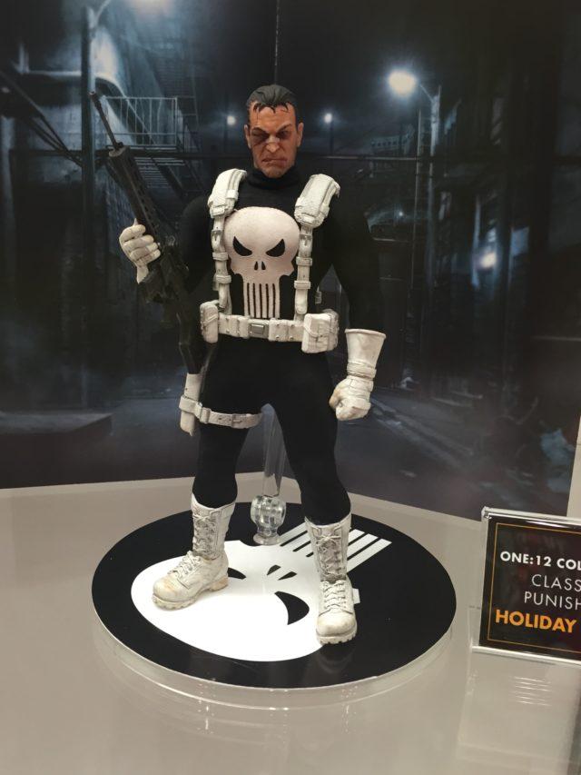 NYCC 2016 Mezco Toyz Punisher Figure