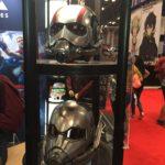 NYCC 2016: eFX Marvel Movie Prop Replicas Photos!