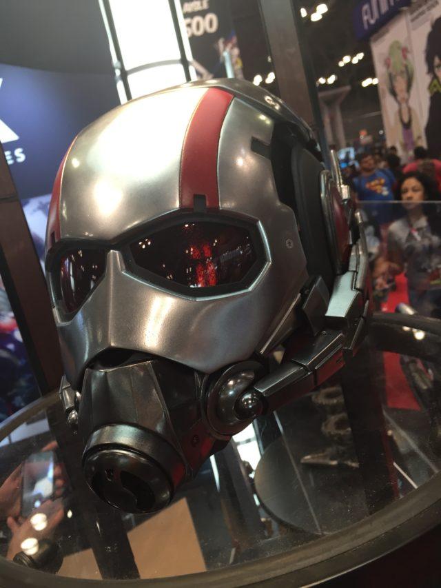 Ant-Man Helmet eFX Collectibles Movie Replica