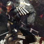 NYCC 2016: Sideshow Venom & Carnage PF Statues!