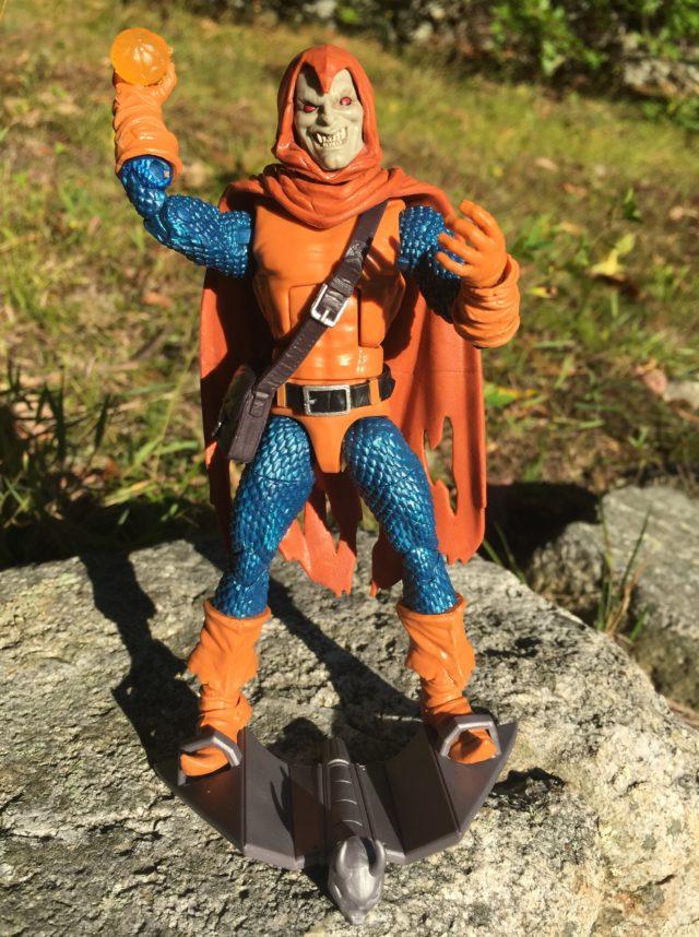"Spider-Man Legends 2016 Hobgoblin 6"" Figure"