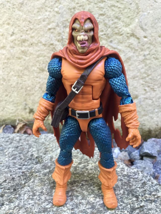 Hobgoblin Marvel Legends 2016 Figure Second Head