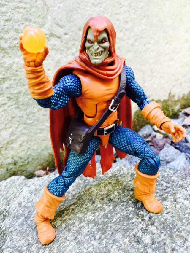 Marvel Legends Hobgoblin Review and Photos
