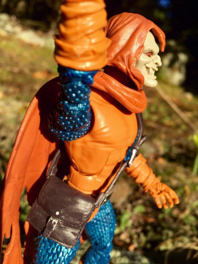 Hobgoblin Marvel Legends Hasbro Figure Satchel