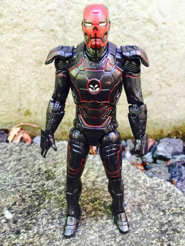 Iron Skull Marvel Legends Civil War Figure