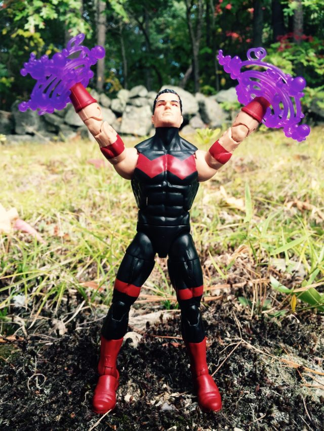 Marvel Legends Captain America Wave 3 Wonder Man Action Figure