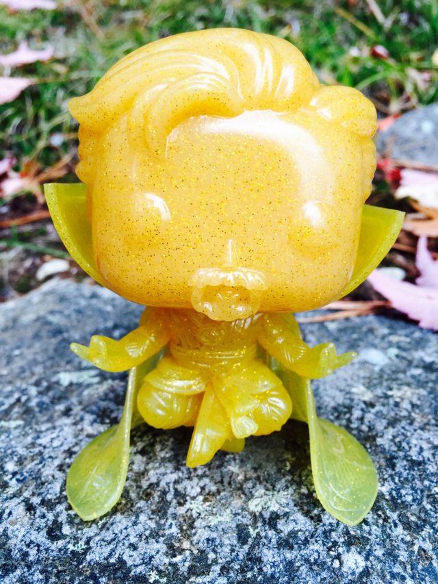 Funko Levitating Doctor Strange POP Vinyls Figure