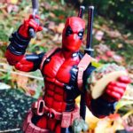Marvel Legends Deadpool Figure Review & Photos