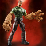 Marvel Legends 2017 Figures Official Photos! Shatterstar! Sandman!