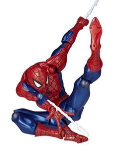 web-swinging-spider-man-yamaguchi-revoltech-amecomic-002-figure