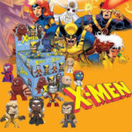 Funko X-Men Mystery Minis Series Revealed & Photos!
