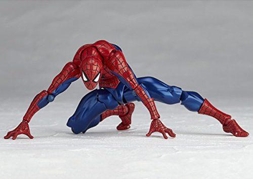 yamaguchi-revoltech-spider-man-figure-crawling