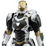 Comicave Studios Starboost Iron Man 6″ Figure Cancelled!