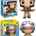 Funko Wolverine POP Vinyls & Dorbz Up for Order! Logan! Weapon X!