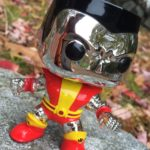 Funko Chrome Colossus POP Vinyl Exclusive Released & Review!