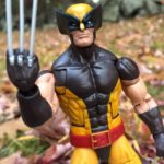 X-Men Marvel Legends Wolverine 6″ Figure Review & Photos