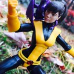 Marvel Legends X-Men Kitty Pryde 6″ Figure Review & Photos