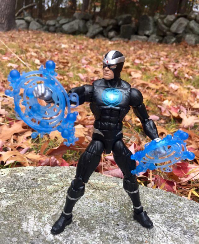 Hasbro Marvel Legends X-Men Havok Figure