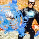 X-Men Marvel Legends Havok Figure Review & Photos