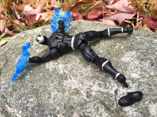 Havok X-Men Legends 2016 Six Inch Figure Broken Foot