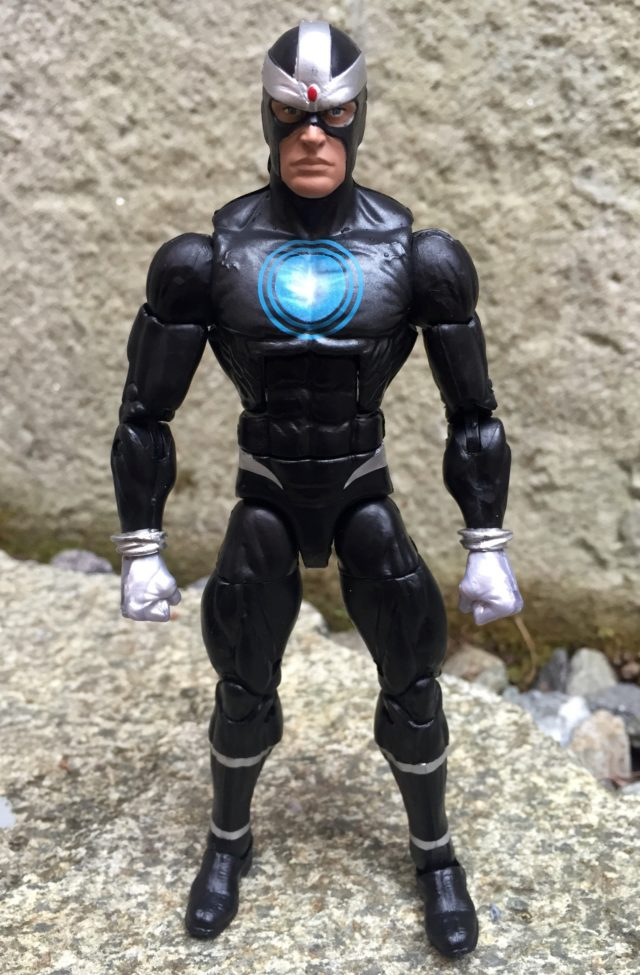 Havok Marvel Legends X-Men Figure