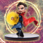 Loot Crate Exclusive Doctor Strange Q-Fig Figure Up for Order!