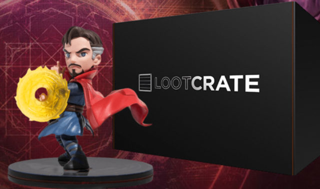 lootcrate-doctor-strange-figure