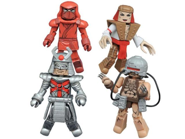 marvel-minimates-wave-72-silver-samurai-weapon-x-lady-deathstrike