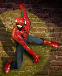 mezco-spider-man-six-inch-figure