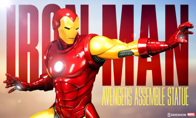 sideshow-collectibles-iron-man-avengers-assemble-statue