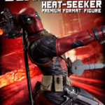 Sideshow Exclusive Deadpool Heat-Seeker PF Statue Pre-Order!