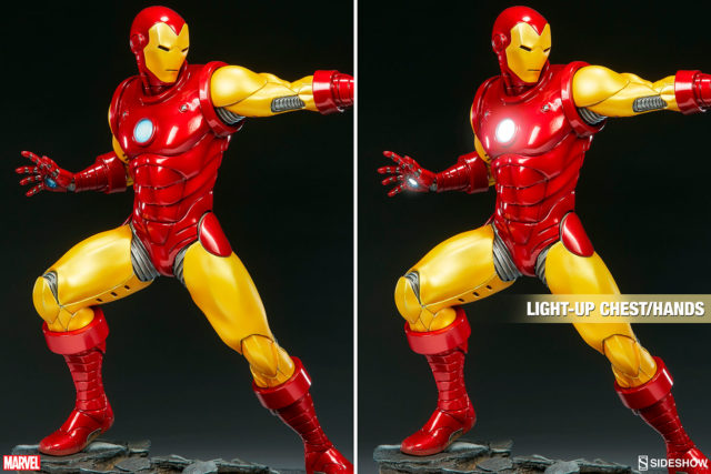 sideshow-iron-man-statue-with-light-up-chest-and-hands
